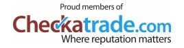 Checkatrade Regsitered