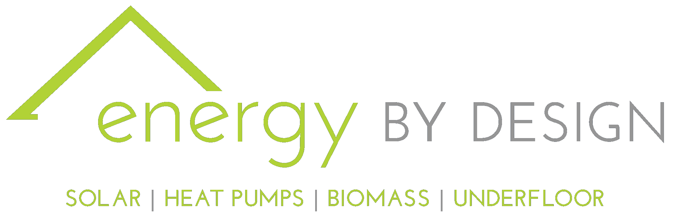 Energy By Design logo